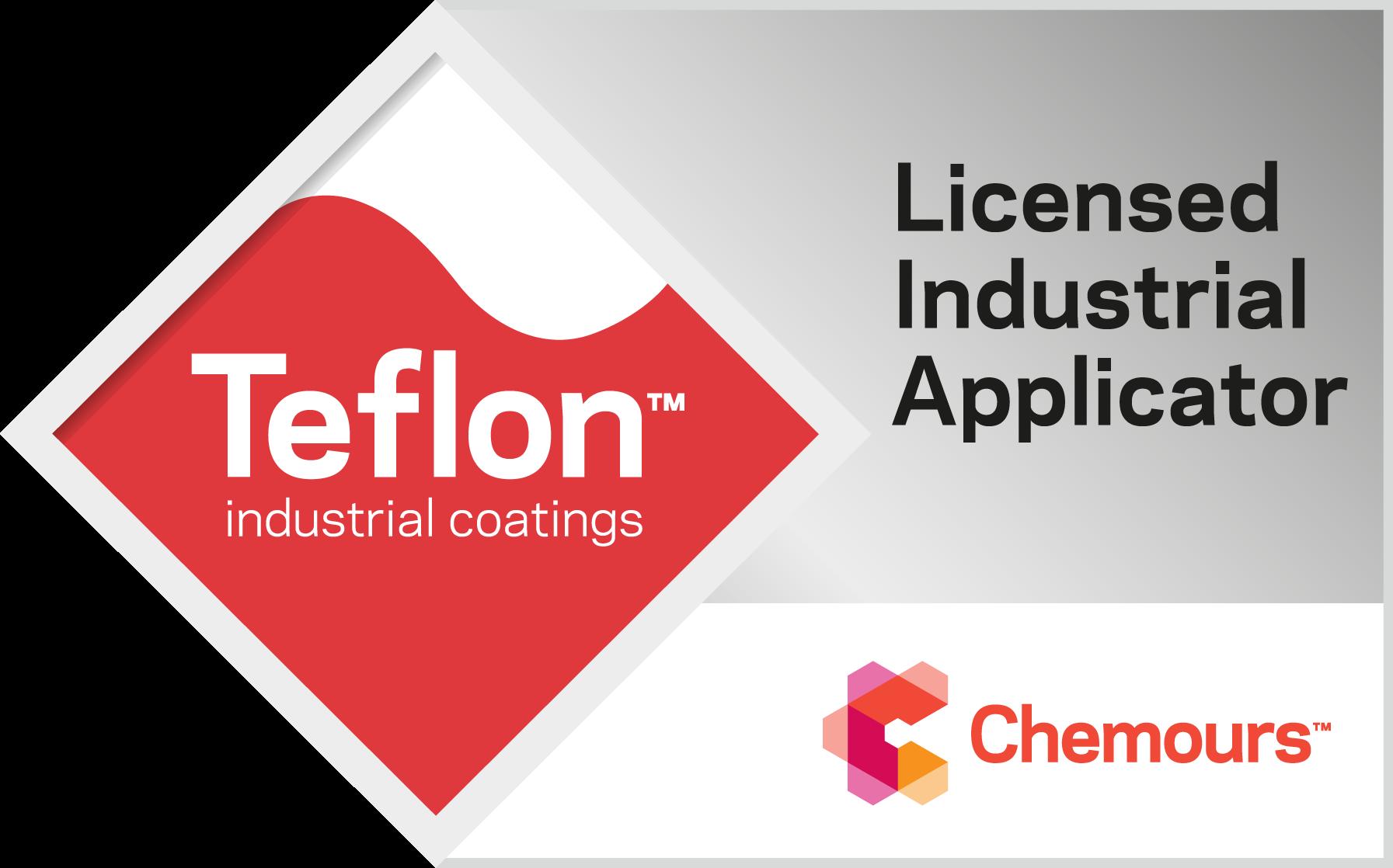 Teflon Coating Services | PTFE Coating | Liquid Teflon | EL